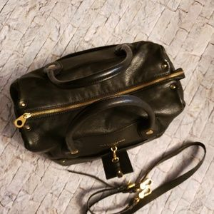 Marc By Marc Jacobs Bags - MARC BY MARK JACOBS New York black bag.